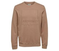 Sweatshirt - stucco