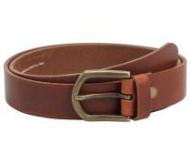 Gürtel - leather