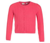 EASTER Strickjacke pink pop