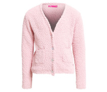 PINKA Strickjacke marshmallow