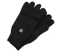 GStar ZALLIK Fingerhandschuh black
