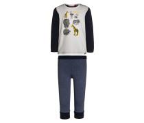 NIS Pyjama dark navy
