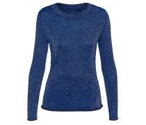 MOONSHINE Strickpullover blue