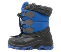 Snowboot / Winterstiefel blu