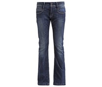 DELISA Jeans Bootcut neptune