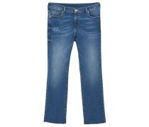 LISA Jeans Skinny Fit medium blue