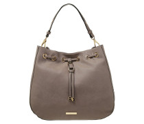 DOLLIANNA Shopping Bag grey