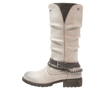 Stiefel offwhite