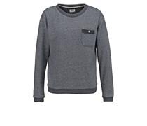 KIRUNA Sweatshirt grey melange