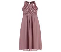 Cocktailkleid / festliches Kleid - quail