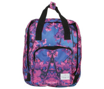 LITTLE ASHBURY Tagesrucksack summer blossom
