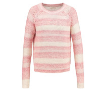 NEW TRIXIE Strickpullover bridal rose