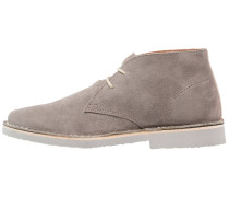 SUVA - Ankle Boot - taupe grey