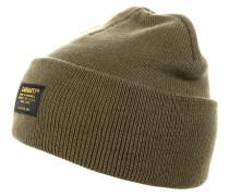 Mütze - rover green