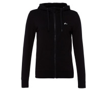 ONPLINA Sweatjacke black