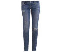 CLARA Jeans Slim Fit lanis wash