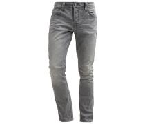 GRIM TIM Jeans Slim Fit cygnet grey