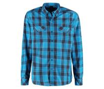 MAASTRICHT Hemd methyl blue