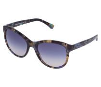 Sonnenbrille blue/dark blue