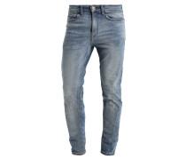 NEW VINTAGE - Jeans Slim Fit - pale blue