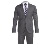 Anzug - mottled light grey