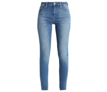 JAMIE NEW Jeans Skinny Fit bluegreen