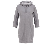 Jerseykleid grey