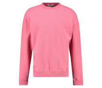 OVERSIZED FIT Sweatshirt pink
