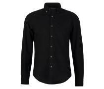 ONSSEBASTIAN SLIM FIT Hemd black