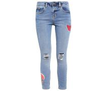 ALANNAH Jeans Skinny Fit denim dark