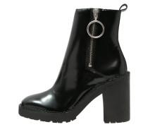 CALEB High Heel Stiefelette black