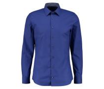 PIERRE SLIM FIT Businesshemd blue