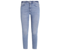 VENICE Jeans Skinny Fit light blue denim
