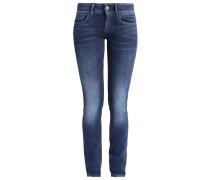 GStar LYNN MID SKINNY Jeans Slim Fit loomer blue