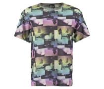 TShirt print multicoloured