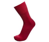 AIRPORT - Socken - scarlet