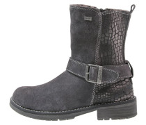 Stiefelette - charcoal