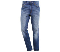 TRAMPER Jeans Tapered Fit stone blue