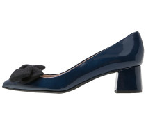 Pumps marine