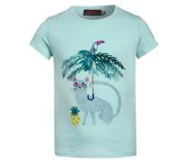 T-Shirt print - jade