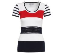 MADOUA - T-Shirt print - ecru