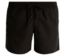 SOLID Badeshorts black out