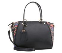 VENUS - Handtasche - black