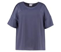 JRCRYSTAL Bluse ombre blue