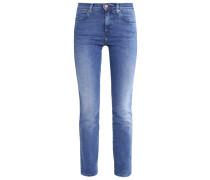 Jeans Straight Leg - body bespoke real blue