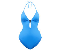 Badeanzug baie blue