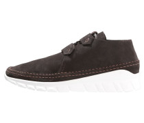 ROCKY Sneaker low dark brown