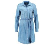 WESTERN HIGHWAY Jeanskleid medium indigo