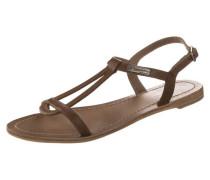 HAMESS Sandale tan