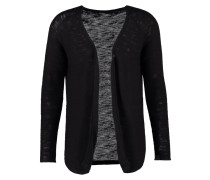 HOOKUP Strickjacke black